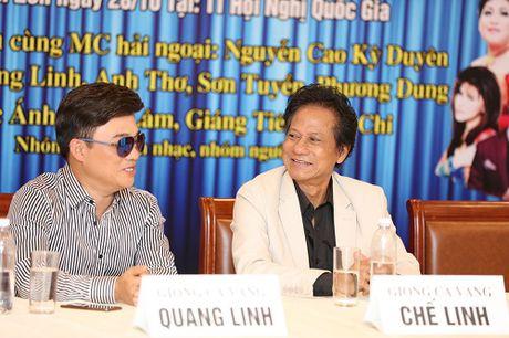 Quang Linh: '51 tuoi, toi da co ai de cuoi dau' - Anh 2