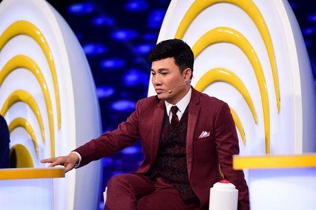 Quang Linh: '51 tuoi, toi da co ai de cuoi dau' - Anh 3