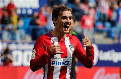 Soc: Doi thu 3 Atletico thau tom het danh hieu ca nhan La Liga 2015/16 - Anh 2