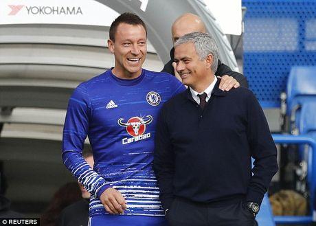 Dang thang hoa, Chelsea tiep tuc don tin vui ve luc luong - Anh 1