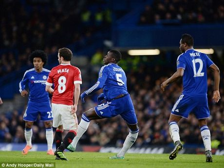 Dang thang hoa, Chelsea tiep tuc don tin vui ve luc luong - Anh 2