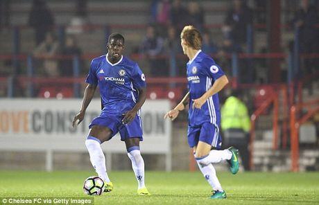 Dang thang hoa, Chelsea tiep tuc don tin vui ve luc luong - Anh 3