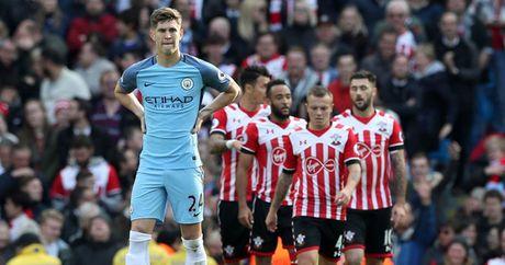 Man Utd 'nhuom do' doi hinh te nhat vong 9 Premier League - Anh 2