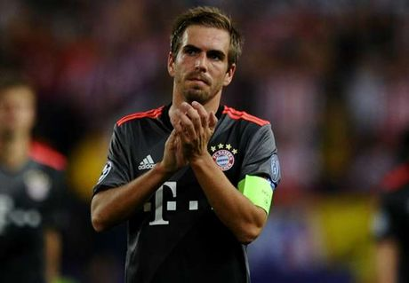 'Bayern chua du dang cap Champions League' - Anh 1