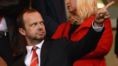 Goc Man Utd: Kho vi cai danh - Anh 2