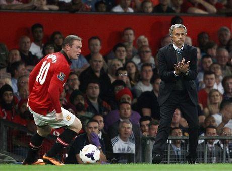 Tong hop chuyen nhuong ngay 25/10: Mourinho muon Rooney roi M.U, Arsenal nhan tin vui chuyen nhuong - Anh 1