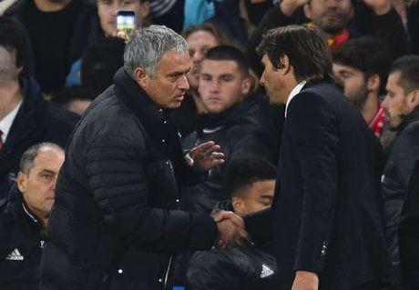 Loat sao NHA benh vuc Conte truoc cao buoc 'lam nhuc' Mourinho - Anh 1