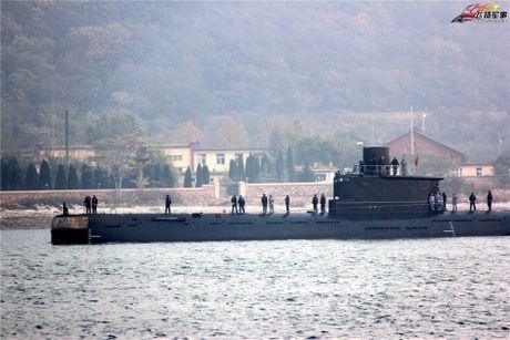 Tau ngam Type 035G Trung Quoc ban cho Bangladesh gap su co? - Anh 4