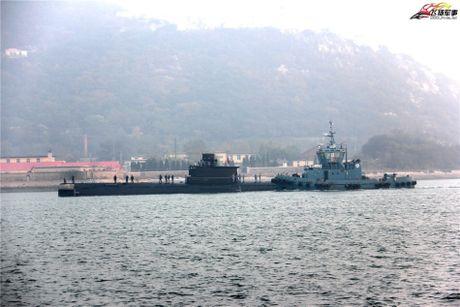 Tau ngam Type 035G Trung Quoc ban cho Bangladesh gap su co? - Anh 8