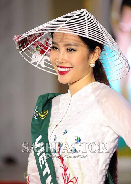 Nam Em bat ngo gianh giai vang tai Hoa hau Trai dat - Anh 11