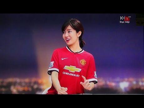 Hot girl Tu Linh buc xuc khi bi do toi khien MU thua - Anh 5