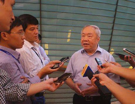 Ong Vu Huy Hoang con phai chiu nhung hinh thuc xu ly nao? - Anh 1