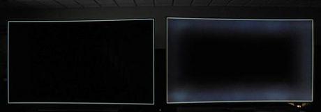 Khac phuc loi ho sang tren man hinh TV LCD - Anh 1