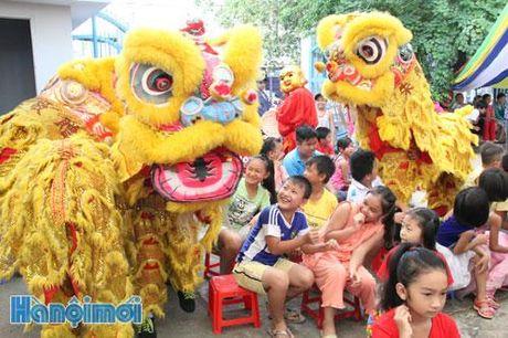 Lan dau to chuc lien hoan Lan – Su – Rong tai TP Ho Chi Minh - Anh 1