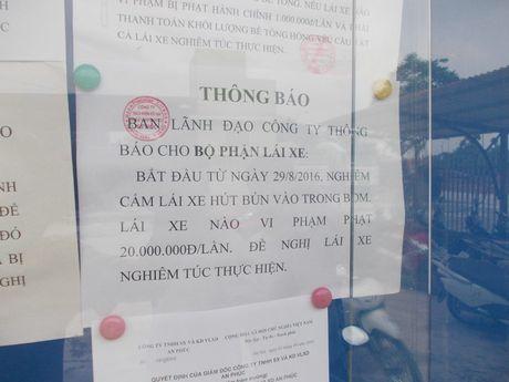 Hoai Duc, Ha Noi: He luy lau dai tu nhung tram tron be tong khong phep - Anh 4