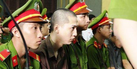Hung thu vu tham an o Binh Phuoc gui don xin hien xac cho y hoc - Anh 1
