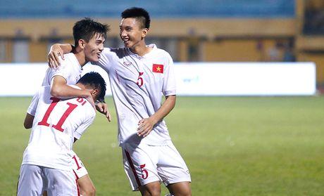 Lich su doi dau U19 Viet Nam – U19 Nhat Ban: Khi 'Nui Phu Si' qua sung sung - Anh 2