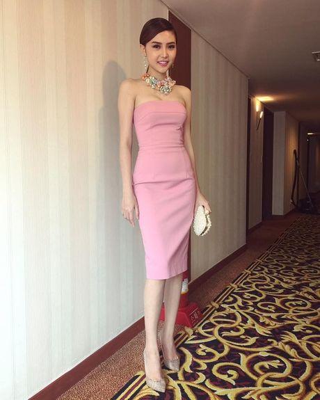 Nhan sac doi thuong dang nguong mo cua tan Nu hoang sac dep toan cau 2016 Ngoc Duyen - Anh 5