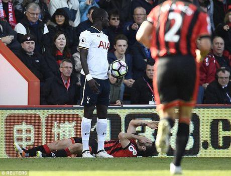 Sao Tottenham tra gia dat cho cu giat cho - Anh 1