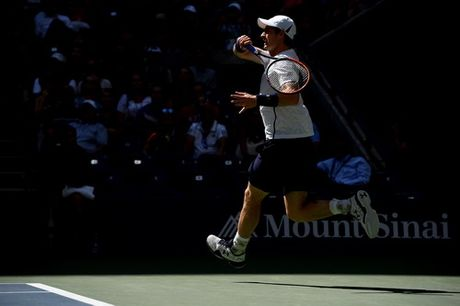 Murray soan ngoi so 1 the gioi cua Djokovic trong thang 11? - Anh 1