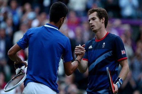Murray soan ngoi so 1 the gioi cua Djokovic trong thang 11? - Anh 2