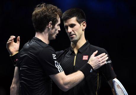 Murray soan ngoi so 1 the gioi cua Djokovic trong thang 11? - Anh 5