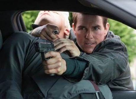Phim hanh dong cua Tom Cruise thu 7 ty sau 3 ngay - Anh 2