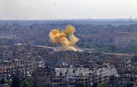 Nga khang dinh ngung khong kich o Aleppo 7 ngay qua - Anh 1