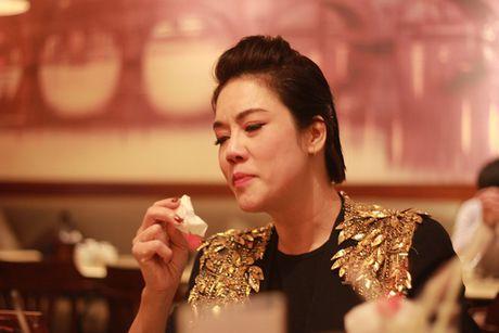 Thu Phuong: 'Chung toi coi nhau nhu tinh nhan' - Anh 1