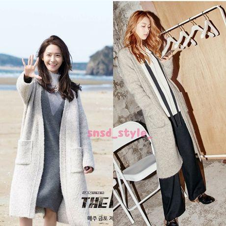 The K2: Tu do binh dan cua 'con gai Tong thong' Yoon Ah - Anh 9