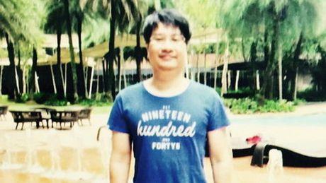 Noi got con trai, bo de Giang Kim Dat bi truy to toi rua tien - Anh 1