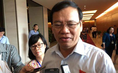 Vu ong Vu Huy Hoang: 'Canh cao chua dam bao ran de' - Anh 1