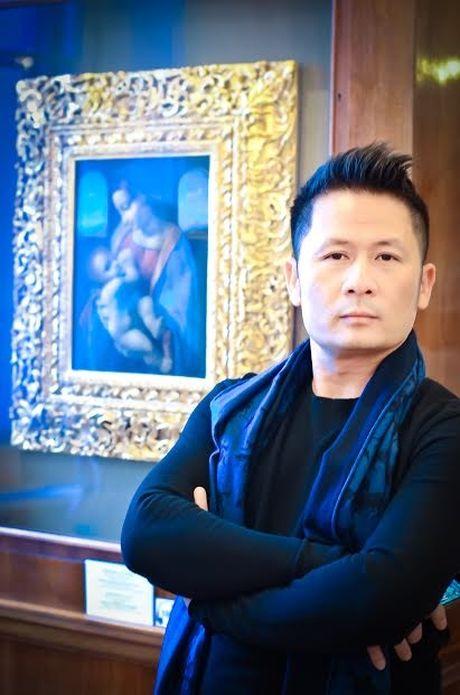 Bang Kieu sanh dieu hoi ngo Quang Thang tan troi Tay - Anh 4