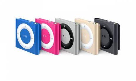 Cau chuyen 15 nam iPod - Anh 13