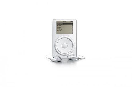 Cau chuyen 15 nam iPod - Anh 1