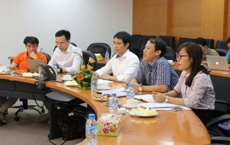 FPT Telecom dung thu 47 tren the gioi ve trien khai IPv6 - Anh 1