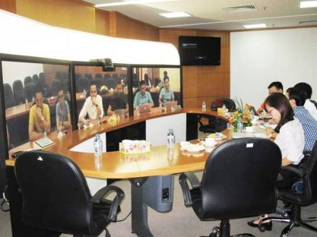 FPT Telecom dung thu 47 tren the gioi ve trien khai IPv6 - Anh 2