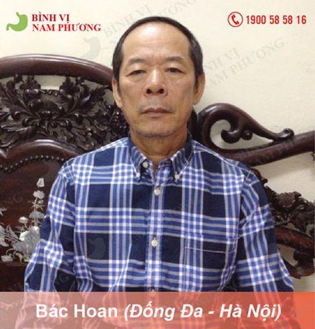 Chia tay viem hang vi da day sau 24 nam, khong lo tai phat - Anh 1
