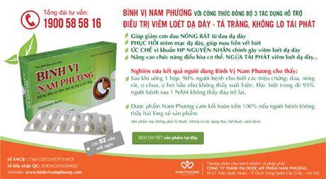 Chia tay viem hang vi da day sau 24 nam, khong lo tai phat - Anh 2
