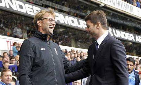 Liverpool – Tottenham: Cong cuong dau thu chac - Anh 1