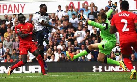 Liverpool – Tottenham: Cong cuong dau thu chac - Anh 2