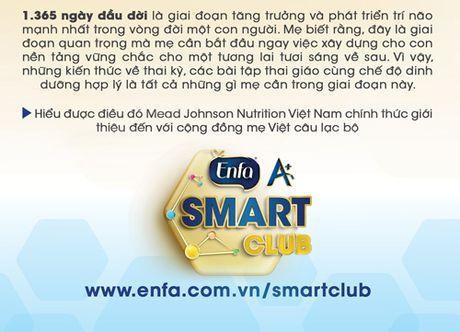 3 dieu me bau khong the bo qua tai Enfa A+ Smart Club - Anh 3