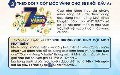 3 dieu me bau khong the bo qua tai Enfa A+ Smart Club - Anh 5
