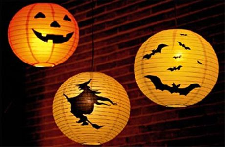 Nhung tro choi thu vi trong le Halloween - Anh 2