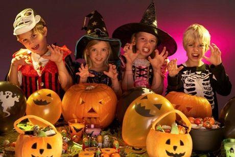 Nhung tro choi thu vi trong le Halloween - Anh 4
