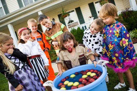 Nhung tro choi thu vi trong le Halloween - Anh 5