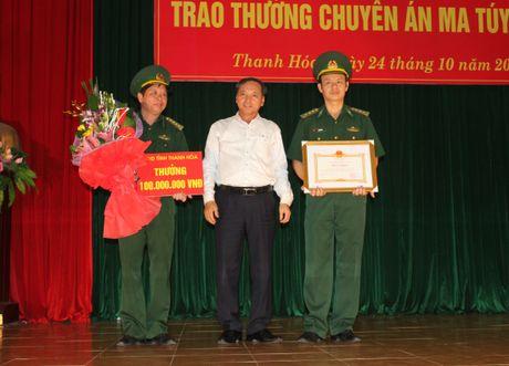 Thuong nong cho Ban chuyen an 217L Bien phong Thanh Hoa - Anh 1