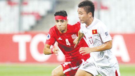 U19 Viet Nam: Suc manh tu su doan ket - Anh 1