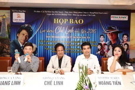 Quang Linh: 'Toi khong so lay vo!' - Anh 1