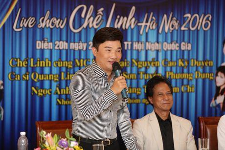 Quang Linh: 'Toi khong so lay vo!' - Anh 5